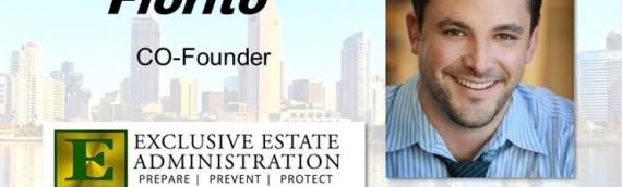 Real Talk San Diego: Co-founder Bryan Fiorito talks fiduciary services!