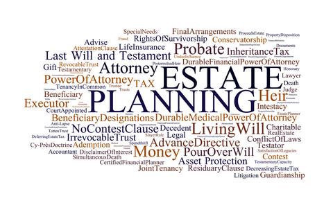 Estate-Planning-Checklists