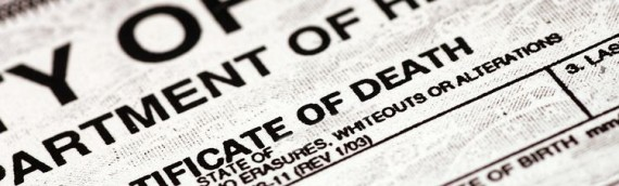 Guide: Ordering Certified Copies Of A Death Certificate Online